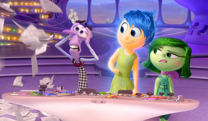 Названы лучшие анимационные фильмы всех времен