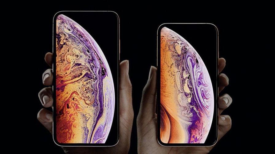 У iPhone XS ухудшилась мобильная связь