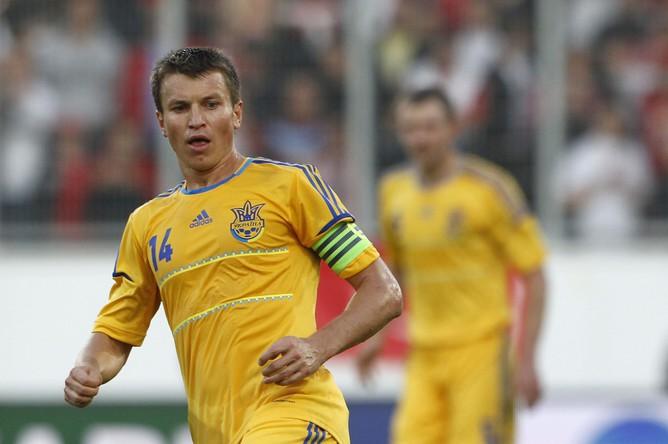 Украинский футболист рассказал обугрозах, поступающих после занятий с русским «Рубином»