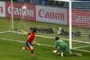 Давид Сильва забил первый гол испанцев