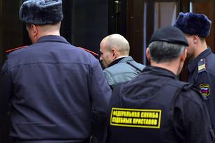 Экс-милиционер Павлюченков получил за убийство Анны Политковской 11 лет колонии: репортаж из Мосгорсуда