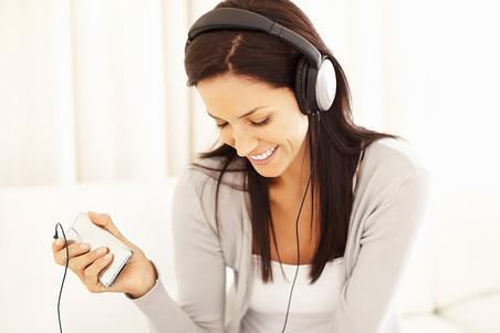 «������.������», Google Play Music � Deezer: 3 ����������� ������� ��� ���������