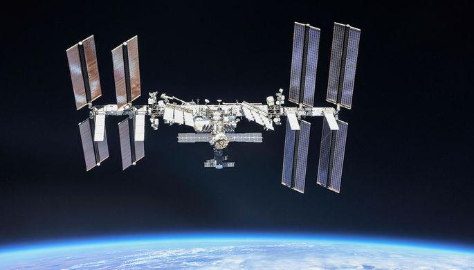 Госкомиссия наБайконуре утвердила экипаж новоиспеченной  экспедиции наМКС