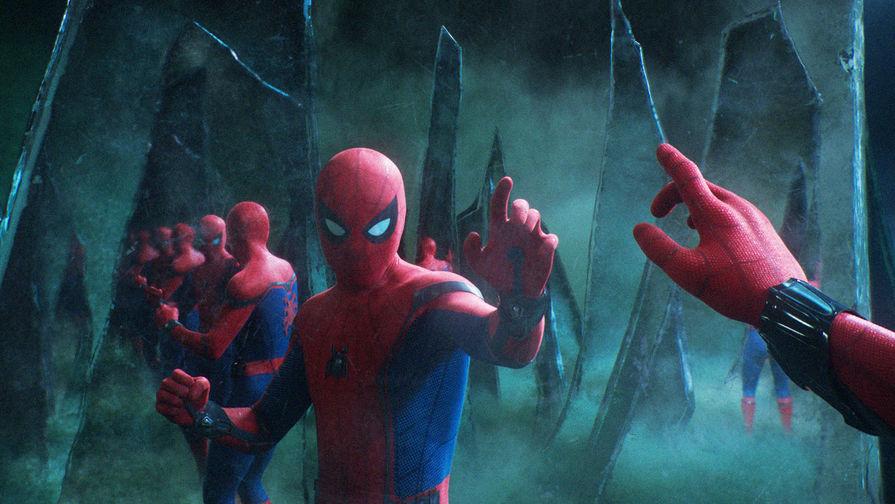 Сони снимет новый фильм вовселенной Человека-паука ― оМадам Паутине