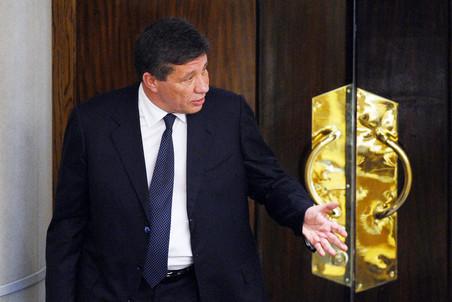 Один из руководителей «Российских космических систем» потребовал отставки Поповкина