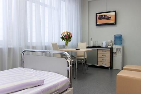 Врачи из Германии проверили больницу для Юлии Тимошенко и ее здоровье