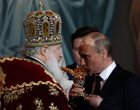 Скандалы вокруг РПЦ показали, что реформа церкви необходима