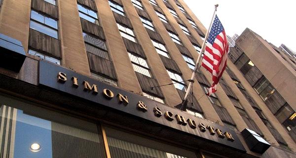 News corp �������� ������������ Simon & Schuster