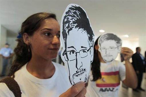 Разоблачения Сноудена привели к реформам АНБ