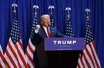 Миллиардер Дональд Трамп заявил о выдвижении в президенты США