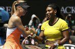 �������� ��������� ������ ������� � �������������� Australian Open