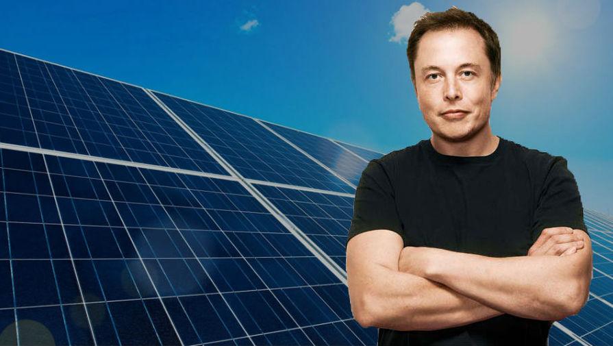 Перспективы солнечной энергетики vlad_gluh — LiveJournal
