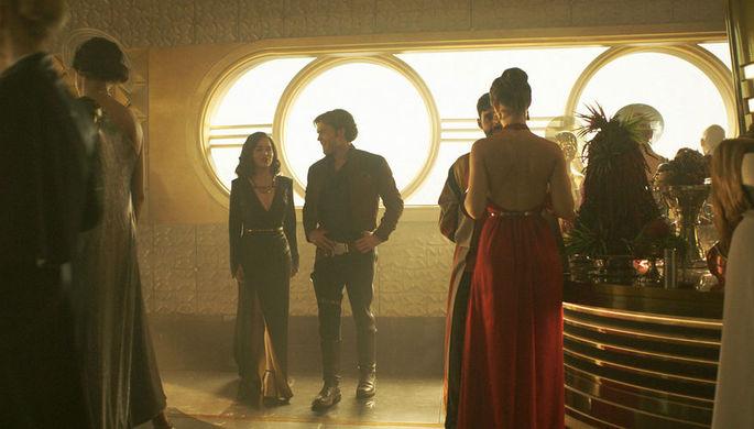 Сборы «Хана Соло: Звездные войны» должны поставить рекорд