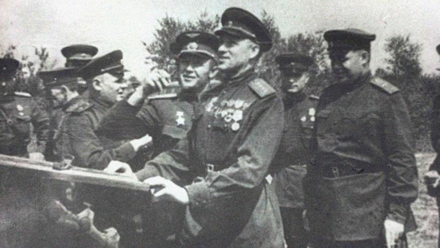 75 лет назад началась Курская битва