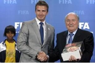 ФИФА больше не рассматривает заявку Англии на проведение ЧМ-2018