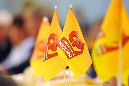 На заседании палаты депутатов «Справедливой России» прошла жаркая дискуссия о будущем партии