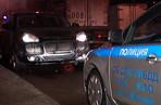 Сотрудники ДПС в ночь на пятницу задержали на юге Москвы злостного нарушителя правил дорожного...