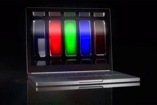 Програмку для сенсорного экрана ноутбука