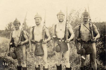 6 ������� 1914 ���� ������-������� �������� ����� ���������� �������