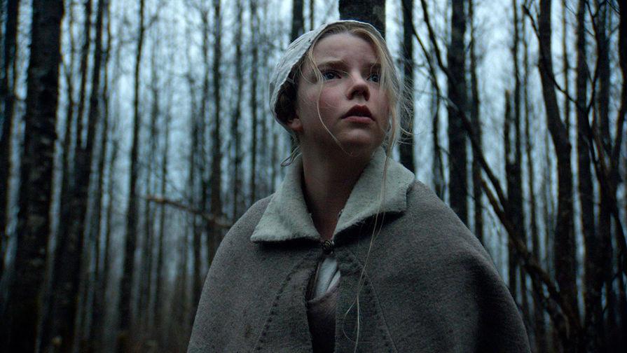 Кадр из фильма «Ведьма»