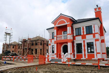 Единый налог на недвижимость не будет введен с 2013 года