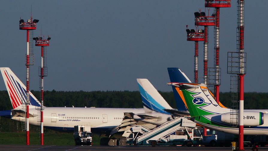 «Аэрофлот» изменил расписание рейсов из-за урагана в российской столице