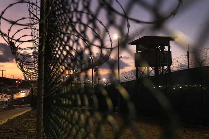 Трамп отменил указ Обамы озакрытии тюрьмы для террористов вГуантанамо