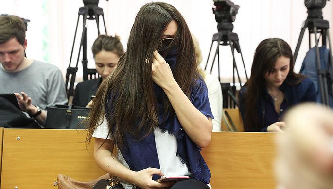 Мару Багдасарян оштрафовали на15 тыс.