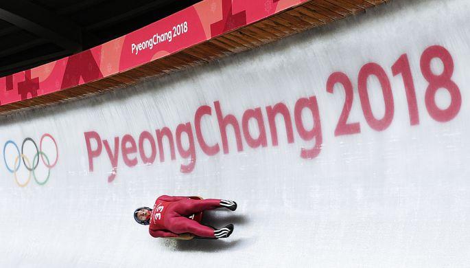 Саночник Павличенко: Олимпиада ничем неотличается отчемпионата мира