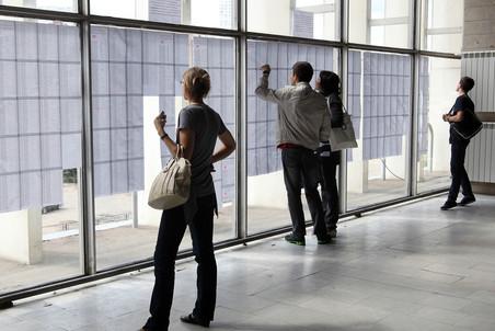 Во вторник стало известно количество бюджетных мест для абитуриентов 2012 года