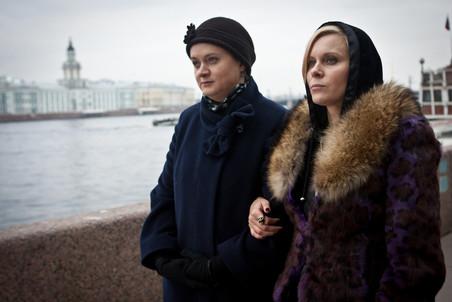 российское кино 2013