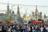 Оппозиция подала заявку на проведение марша и митинга в годовщину «марша миллионов», закончившегося 6 мая 2012 года столкновениями на Болотной площади