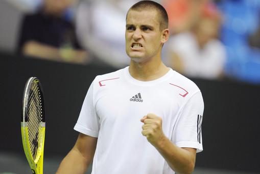 Михаил Южный одержал победу на турнире в Гштааде