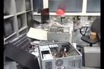 В Харькове разгромили офис телеканала