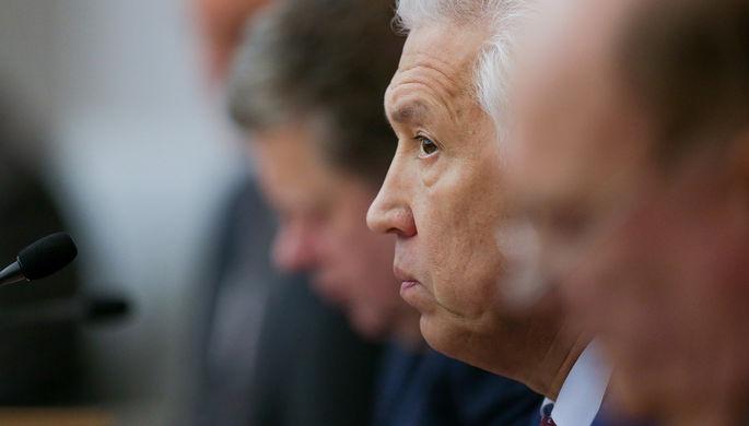 Чемпионат Европы поборьбе вДагестане будет общенациональным праздником— Васильев