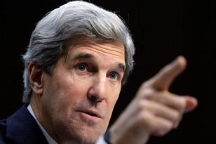 Джон Керри утвержден госсекретарем 94 голосами за при трех против
