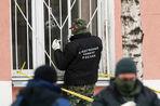Следователи допрашивают десятиклассника, устроившего стрельбу в школе в Отрадном