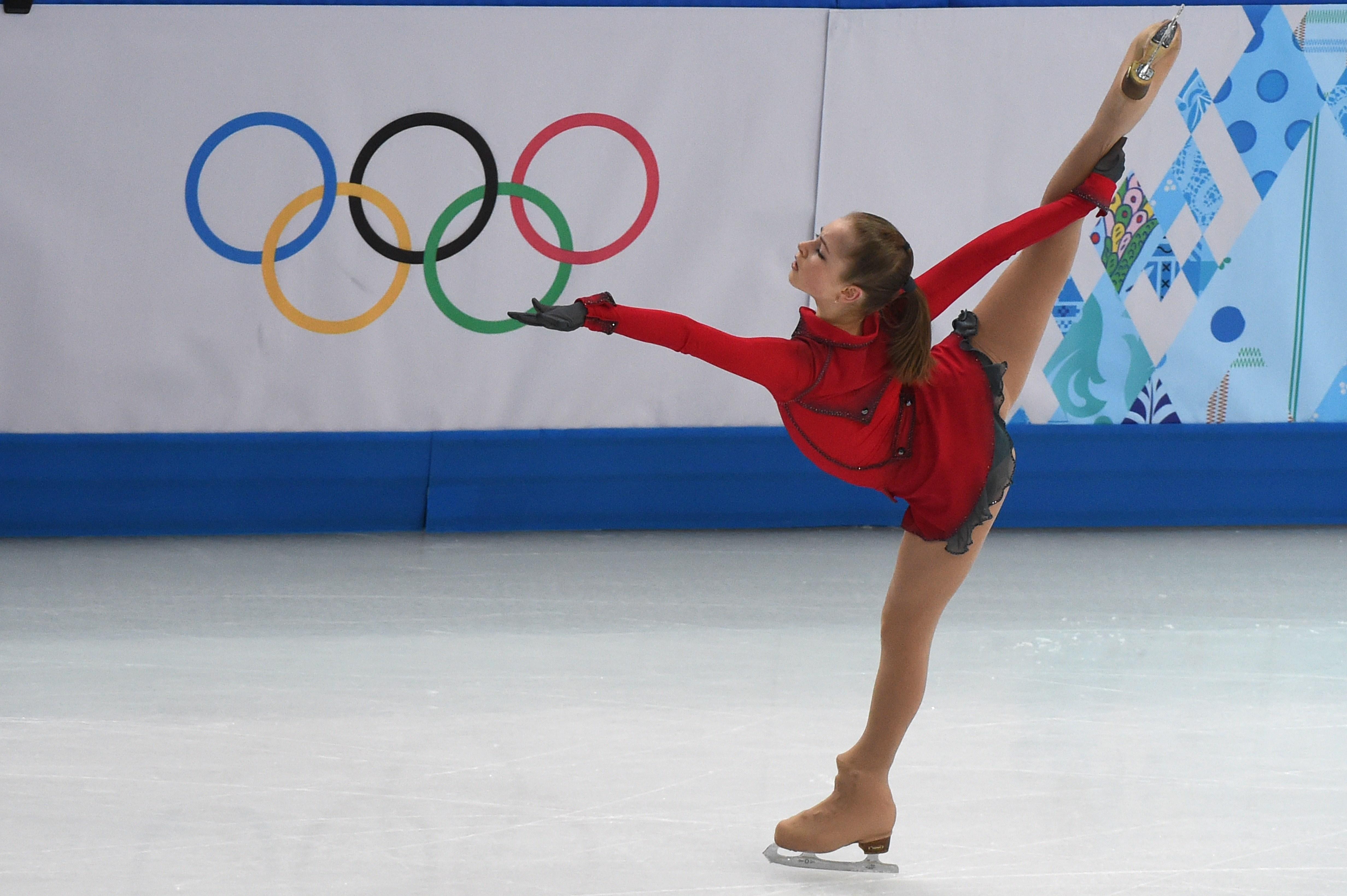 где будет проходить открытие олимпиады