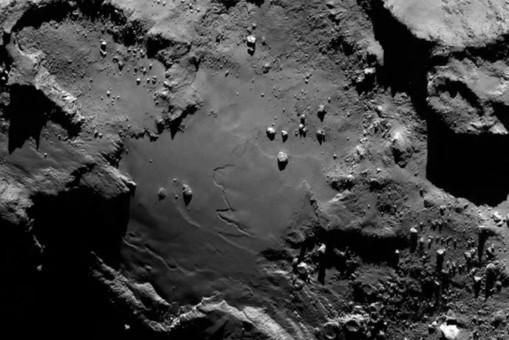 Британские ученые заявили, что комета Чурюмова-Герасименко может быть обитаема