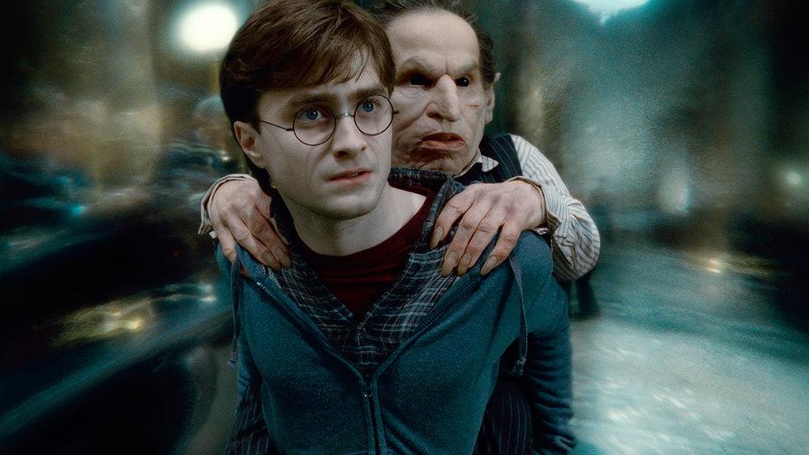 Фильмы о Гарри Поттере по порядку!