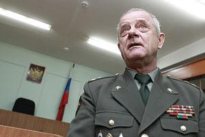Полковник Квачков арестован по подозрению в терроризме и покушении на мятеж
