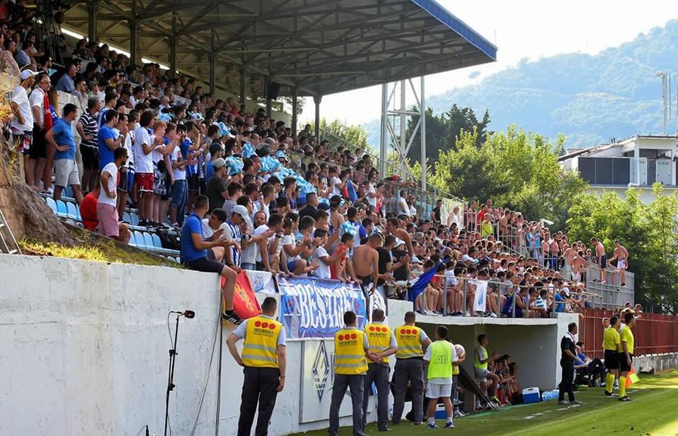 Футболиста изЧерногории убили вовремя тренировки