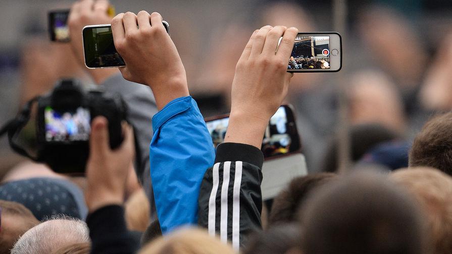 Номер мобильного телефона граждан России посоветовали приравнять кпаспорту