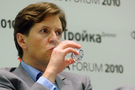 Винный завод участники рынка считают связанным со структурами Андрея Бородина