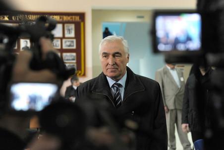 Интервью с победителями выборов в Южной Осетии
