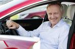 «Создать радикально новый автомобиль всегда непросто»