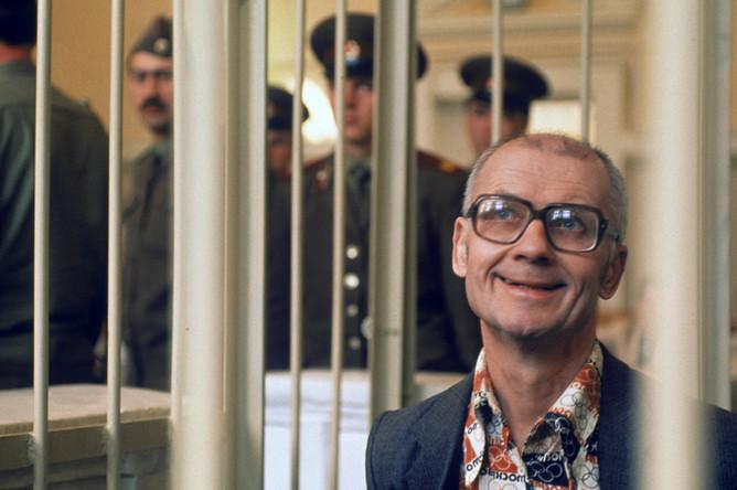 Литвиненко обвинял Путина в педофилии, - британский судья - Цензор.НЕТ 4989