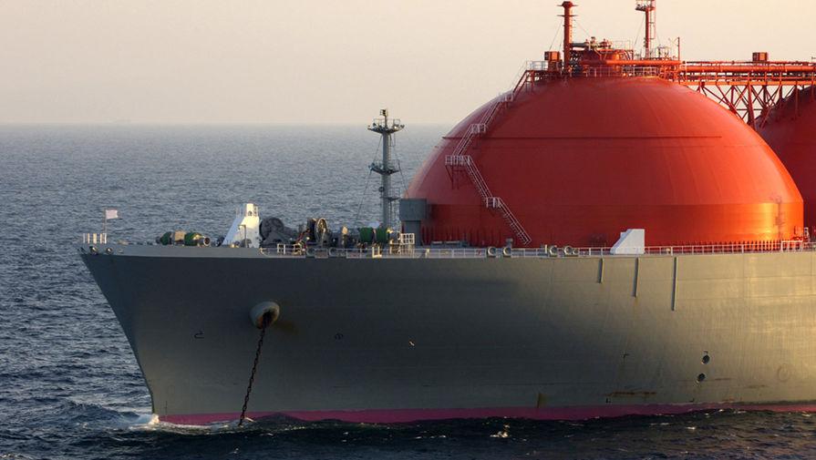 Иран ставит на газ