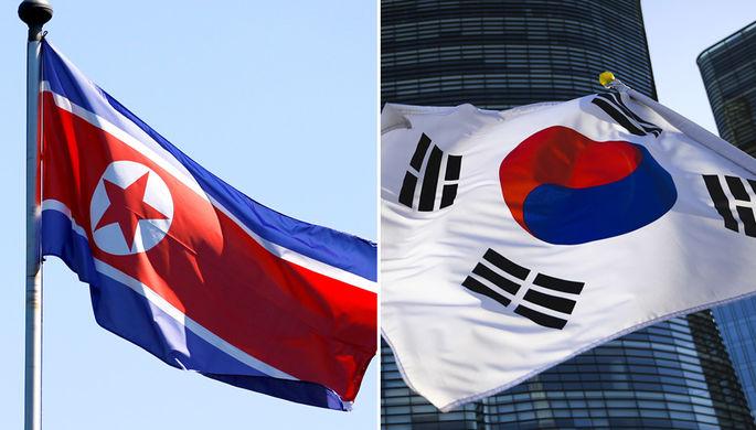 Снаряды Северной Кореи не достигли экономической зоны Японии