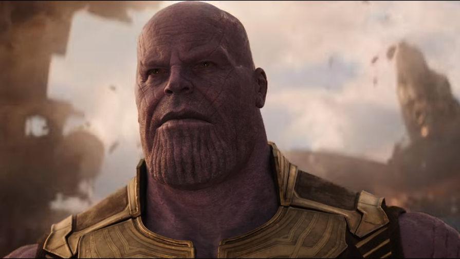 Фильм «Мстители: вражда бесконечности» установил исторический рекорд посборам
